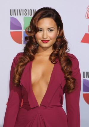 Demi Lovato's Disney rant