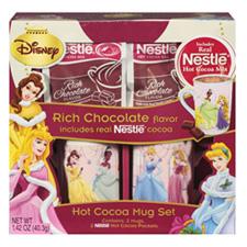 Disney Princess Hot Cocoa Mug Set ($7)