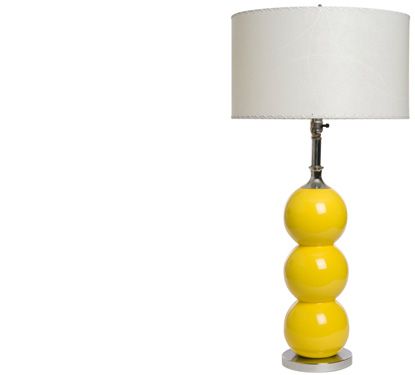 Lamp restoring and building tips