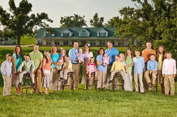 Duggar family