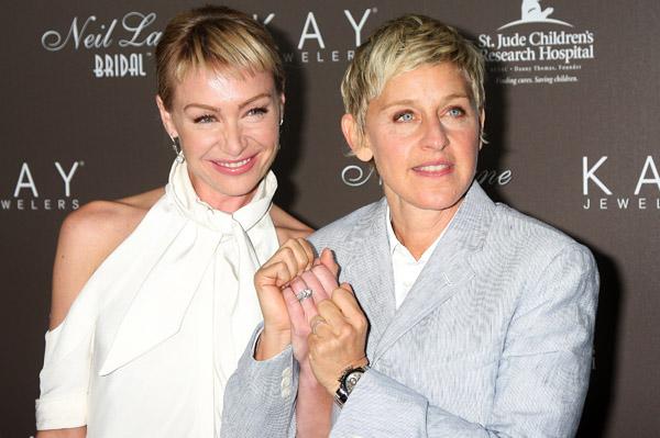 Ellen DeGeneres buys beachfront pad