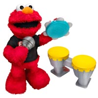 Let's Rock Elmo