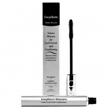 EnvyDerm Lash Growth and Conditioning Mascara