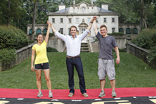 the amazing race winners crowned!