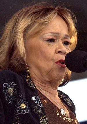 Etta James' Cancer Diagnosis