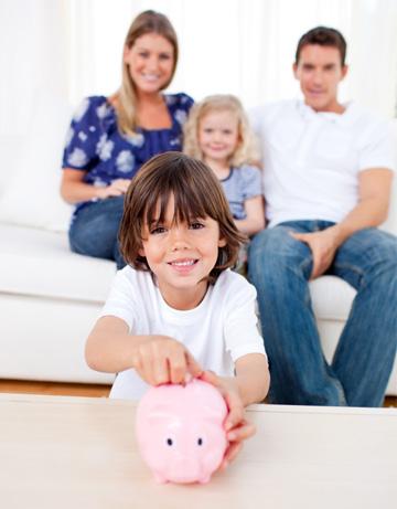 Enjoy spend- free family fun