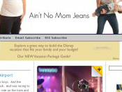 Ain't No Mom Jeans