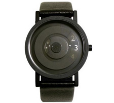 Analog/Digital Watch