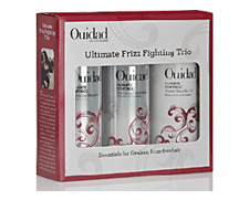 Ouidad Control Frizz Fightening Duo