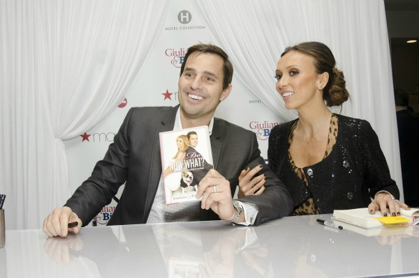 Giuliana Rancic Bill Rancic