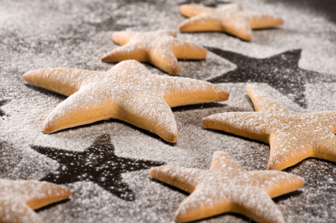 gluten free christmas cookies - Gluten Free Christmas Cookie Recipes