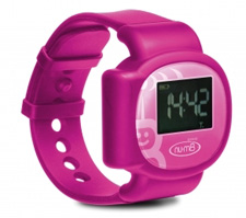 Child locator GPS watch
