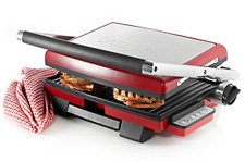 Todd English GreenPan Gourmet Grill ($175)