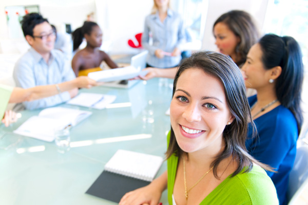 Make your work relationships successful