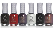 Orly Holiday Soiree Set