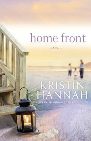 The books that inspired Kristin Hannah