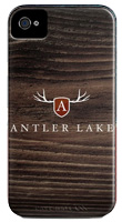 Minnesota's Antler Lake