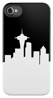 Cases for your city