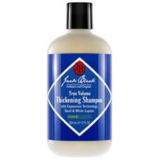 Jack Black True Thickening Shampoo