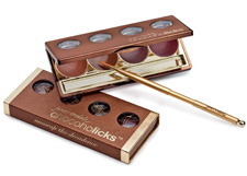 Jane Iredale 'Chocoholicks' Lip Set