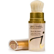 Jane Iredale's Brush-Me Matte