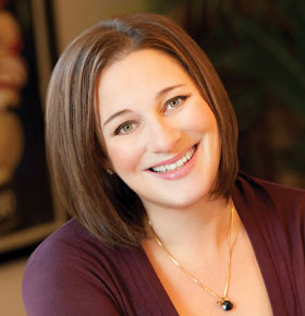 Jennifer Weiner