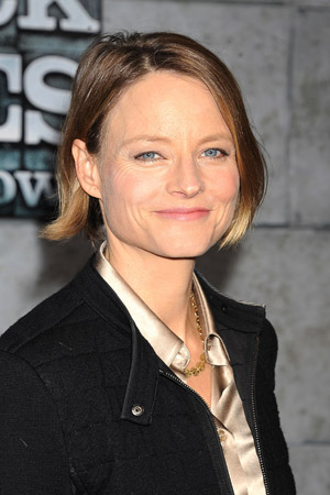 Jodie Foster's estranged dad going to prison