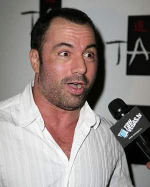 Joe Rogan