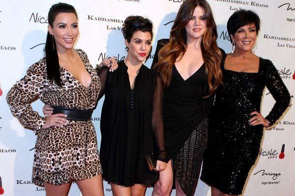 Kardashian slave labor