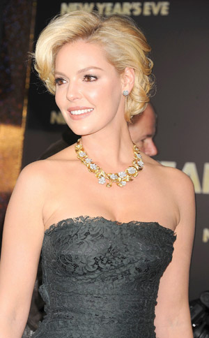 Katherine Heigl yearns for acceptance