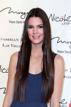 Kendall Jenner nixes ridiculous party plans