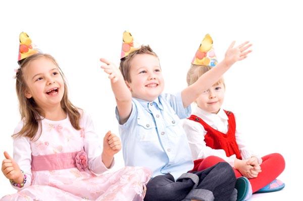 Make your child's birthday memorable