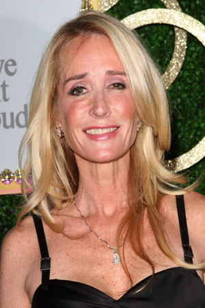 Kim Richards is headed to rehab