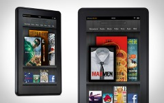 Kindle Fire