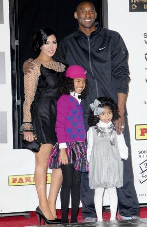 Kobe Bryant divorce details