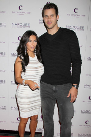 Kris Humphries vows that he's not gay
