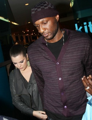 lamar odom traded to dallas mavericks!