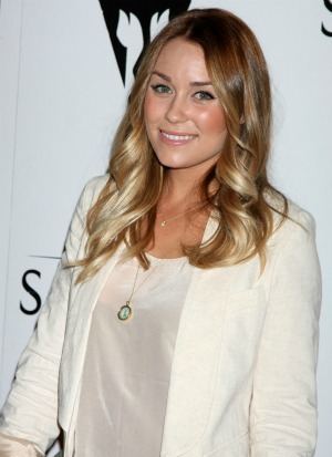 Lauren Conrad for Blue Avocado