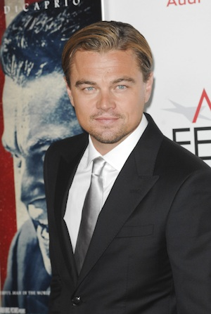 Sparks fly between Leo and another VS model