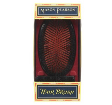 Mason Pearsen Sensitive Military Boar Bristle Hair Brush 