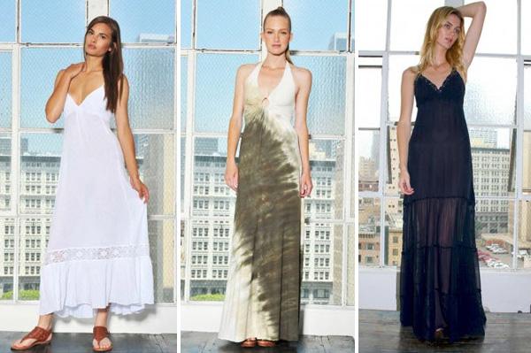 Michelle Jonas resortwear