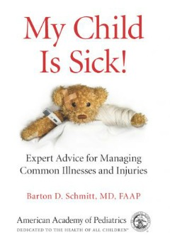 My Child is Sick!