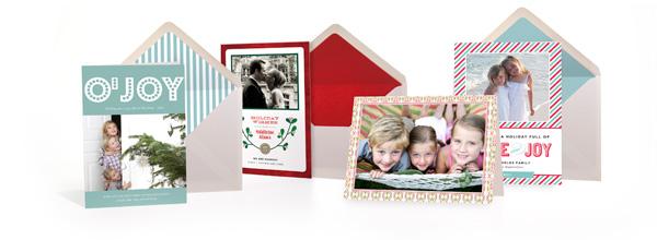 Photo card-making tips