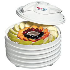 Nesco Professional Food & Jerky Dehydrator