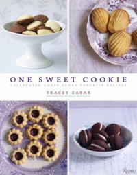 Cookbooks for the best holiday desserts