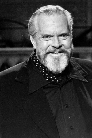 Orson Welles' Oscar sells at auction