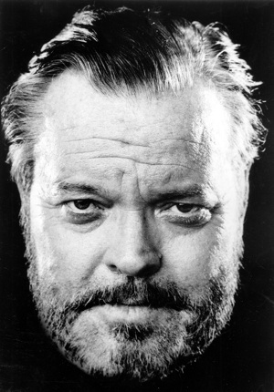 Orson Welles' Oscar for sale!