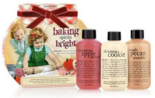 Philosophy Baking Spirits Bright Set