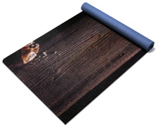 Plank Luxe Yoga Mat