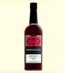 Powell & Mahoney Pomegranate ($7)
